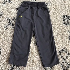 Under Armour Sweatpants 3T